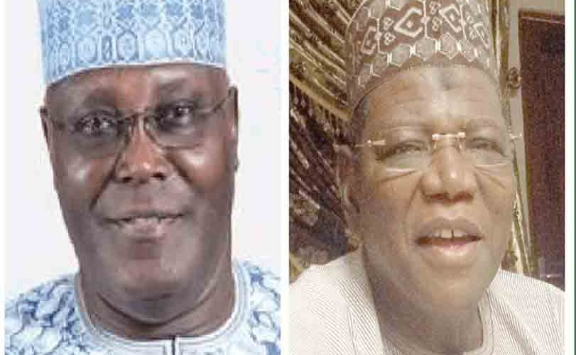 2019 Election: Atiku parleys Fayose, Lamido visits Wike