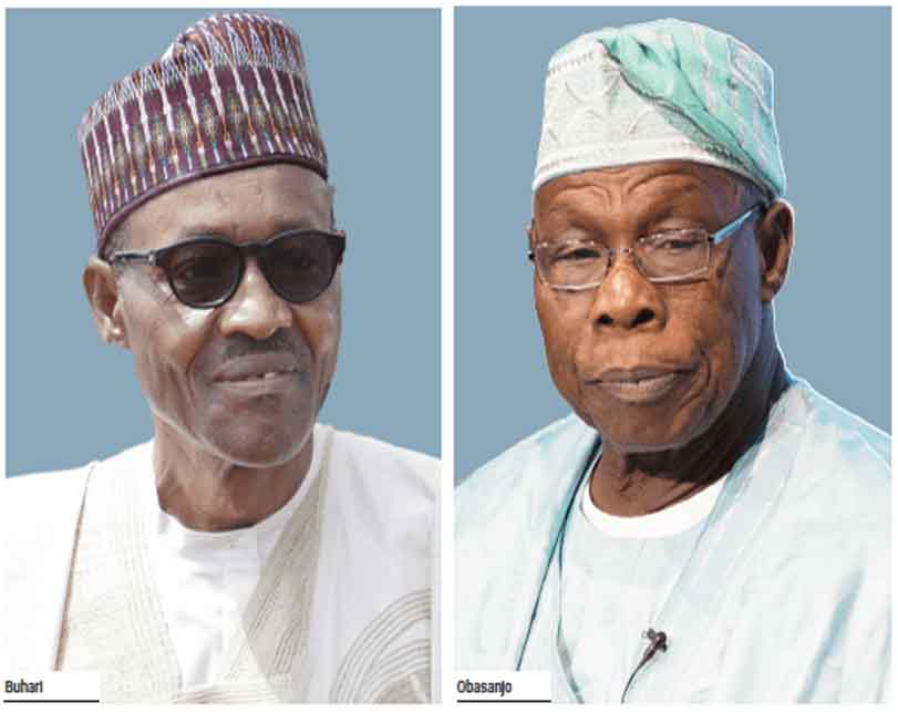 Obasanjo's comments on Boko Haram, divisive, depressing —FG