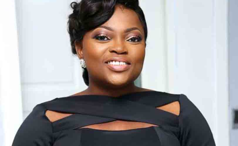 "Funke Akindele-Bello to feature in upcoming Hollywood superhero film ""Avengers: Infinity War"""