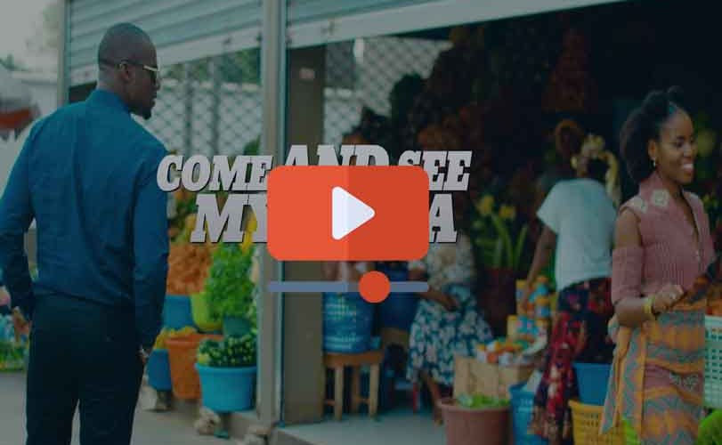 MzVee Ft. Yemi Alade – Come and See My Moda