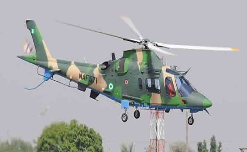 Air Force deploys Special Forces in Zamfara to stop killings