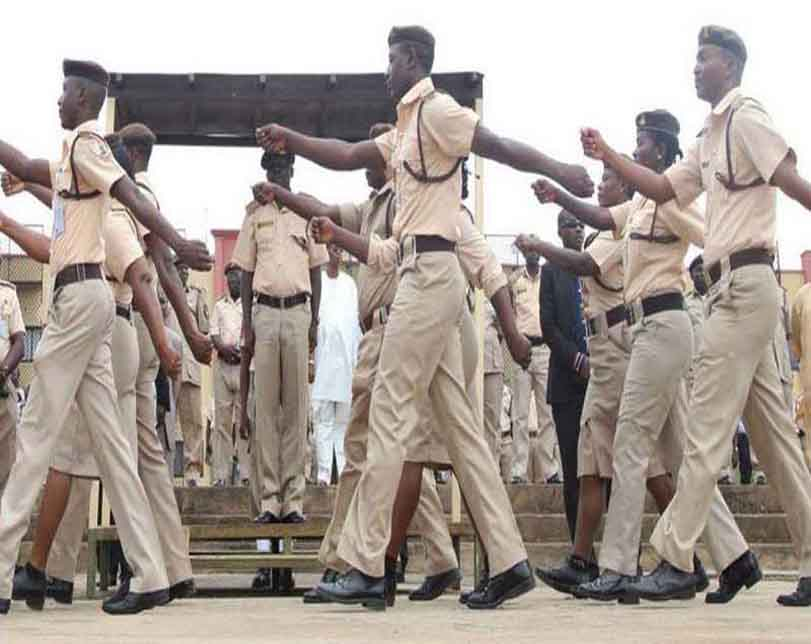 Nigeria Immigration Service Promotes 4,797 Officers