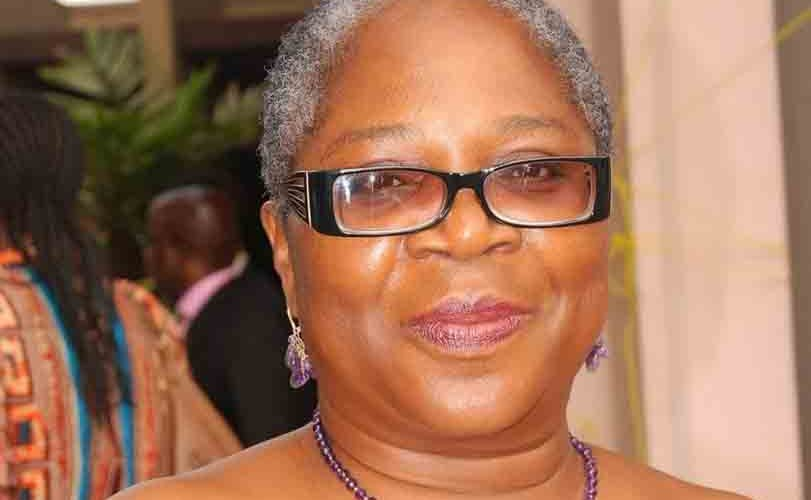 Message To Buhari: Onyeka Onwenu Weeps In Passionate Appeal Over Leah Sharibu, Killings, Others(Video))