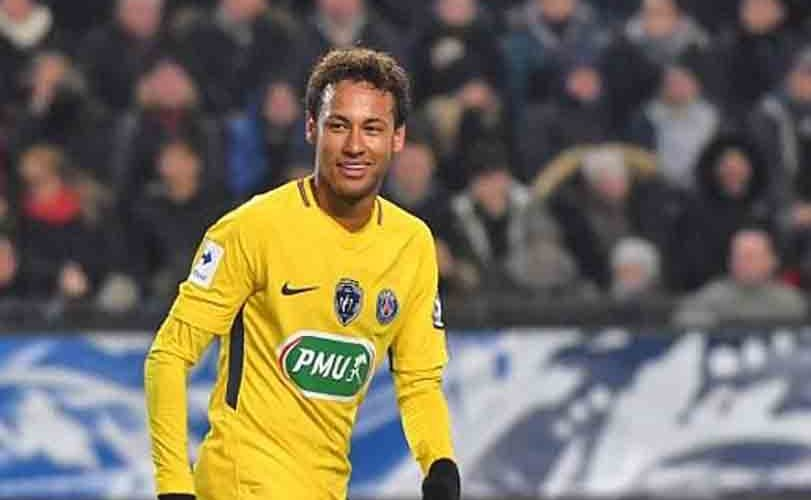 Neymar Still Destined To Make Madrid Move