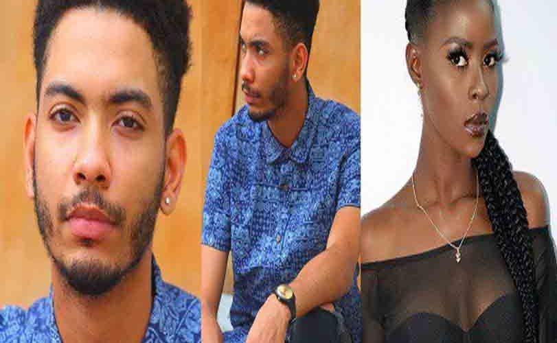 Big Brother naija 2018 disqualifies K-Brule and Khloe