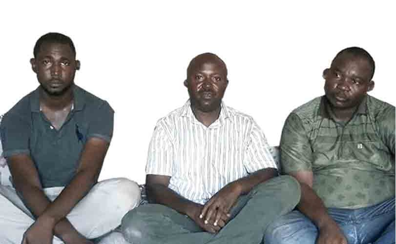 Boko Haram frees UNIMAID lecturers, policewomen