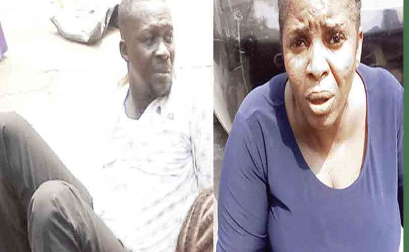 Baby factory: Couple keeps pregnant women, sell babies