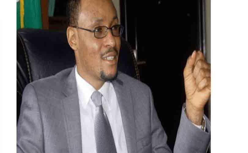 N10m bribery: FG arraigns CCT chair March 15