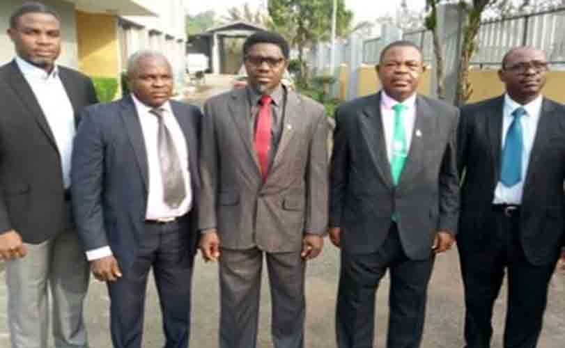 EFCC arraigns five medical doctors for N13.6m fraud