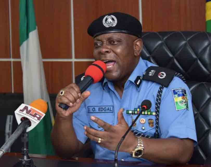 Lagos CP Releases 40 Persons Held In FSARS Cell