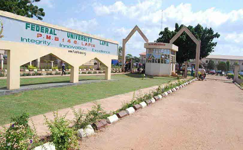 Gunmen kill first class graduate, 400L student in Nasarawa