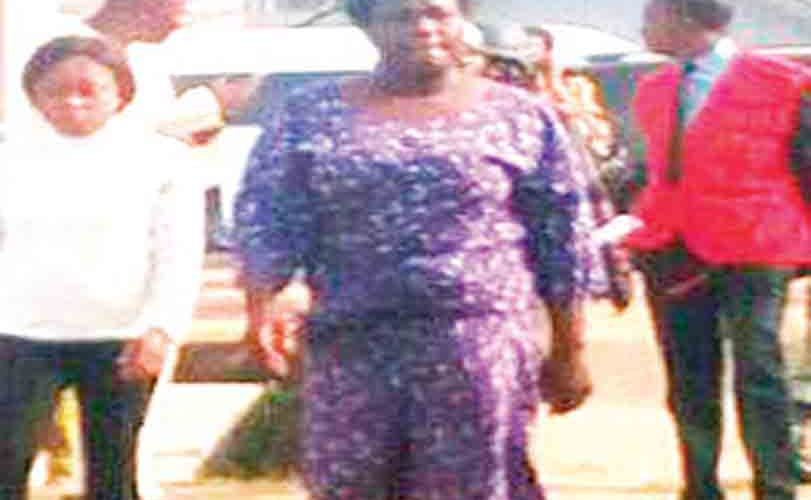 Woman jailed six months for stealing N6.7m