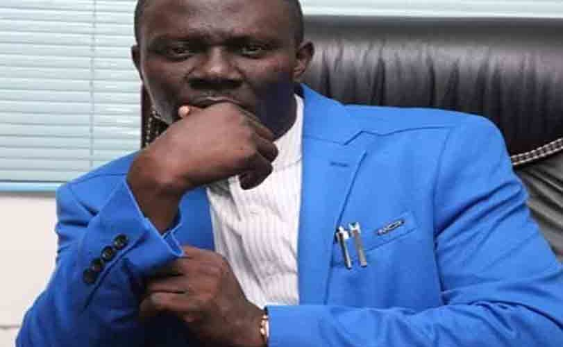 IBB's spokesperson, Kassim Afegbua, slams N1bn lawsuit against IGP, Channels TV, NTA, others