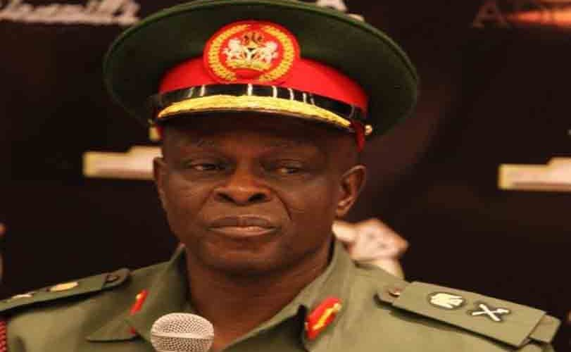 We've completely defeated Boko Haram – Army