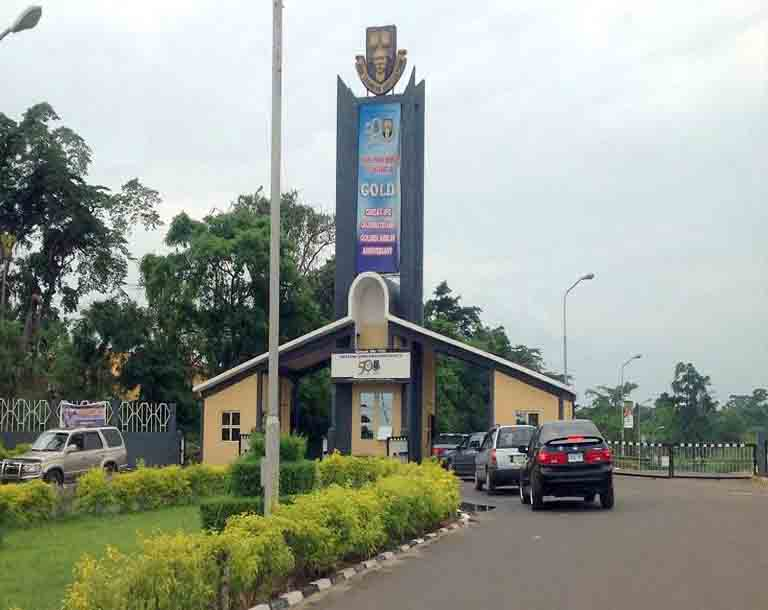 OAU identifies female student in sex-for-marks scandal