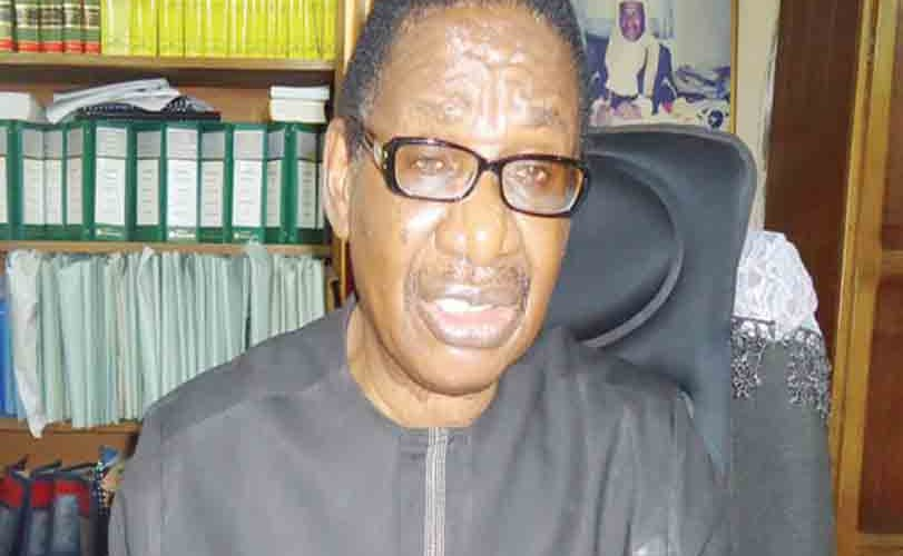 Sagay to Buhari: Sack cabals in your cabinet