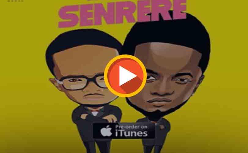 Skales ft D'banj – Senrere