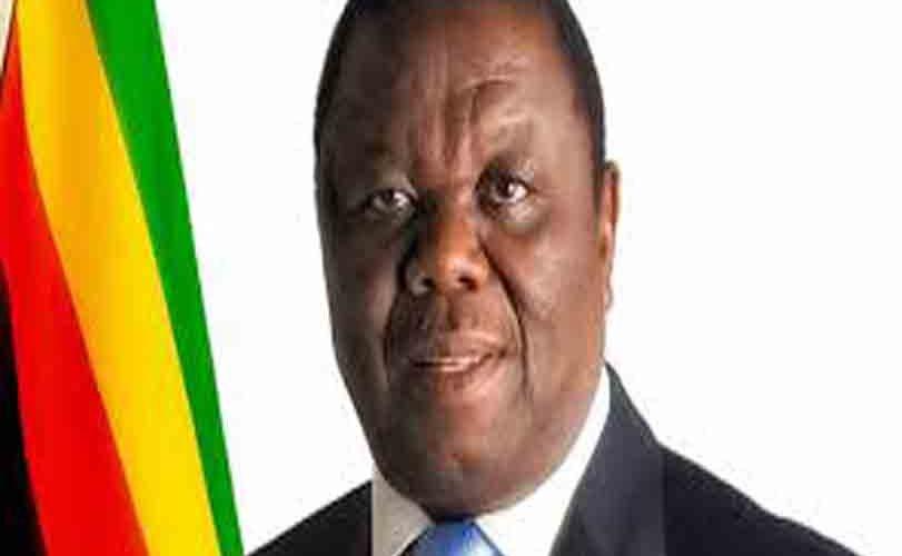 Tsvangirai, Zimbabwean opposition leader dies at 65
