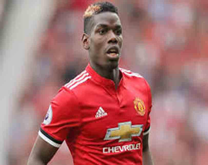 I've Been Told I'm Not Allowed – Paul Pogba