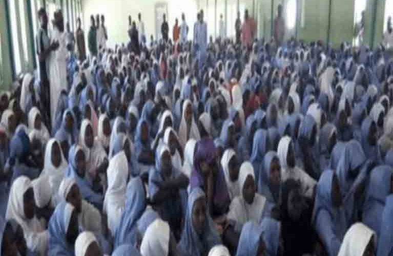 94 school girls 'missing' after Boko Haram attack on Yobe school