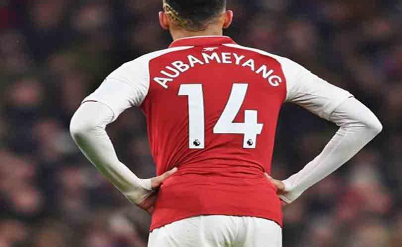 Arsenal Won't Be My Last Club – Aubameyang Speaks After 3-0 Thrashing By Man City