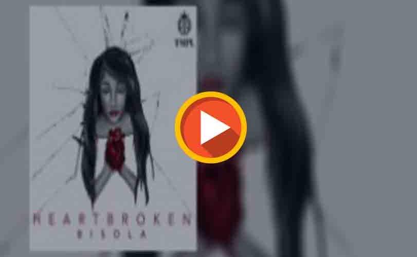 Bisola – Heart Broken
