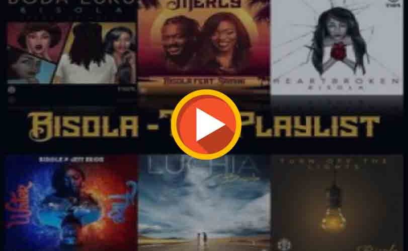 Bisola – Turn Off The Lights