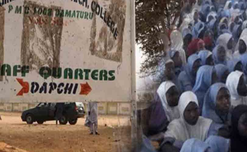 Dapchi abduction, release, a fraud – PDP
