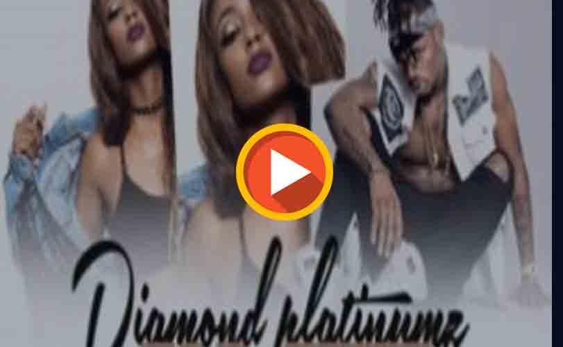 Diamond Platnumz Ft. Vanessa Mdee  – Far Away