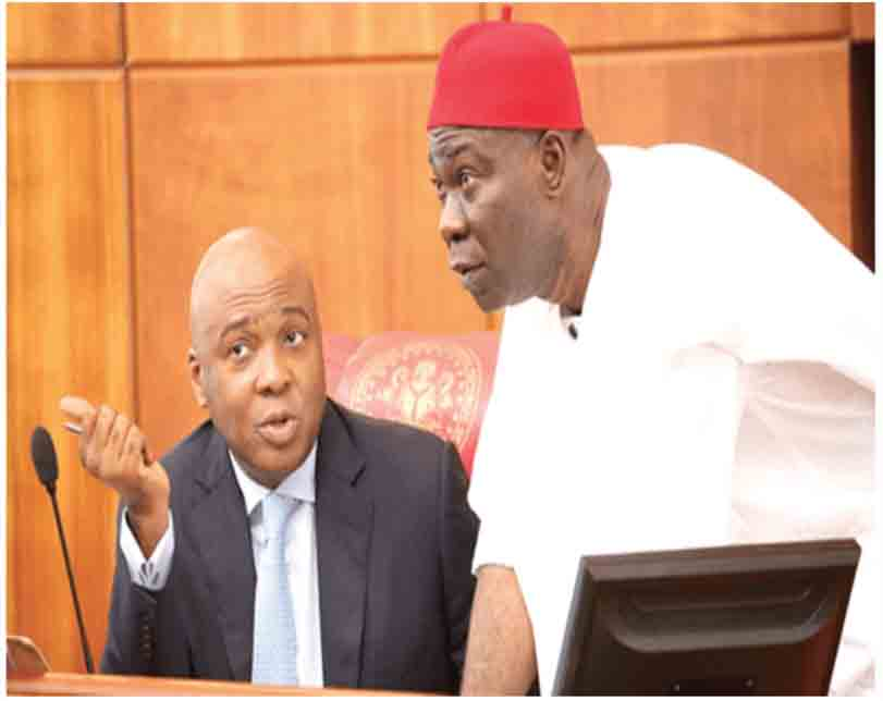 National Assembly leadership sues striking parliamentary workers