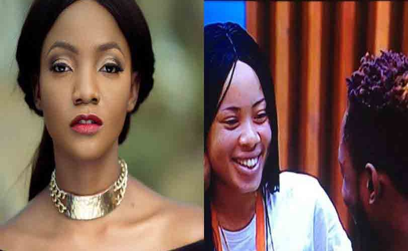 BBNaija 2018: I don't see Miracle, Nina ending up together – Simi