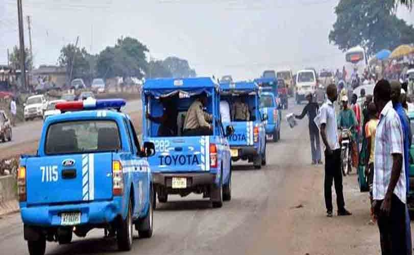 FRSC to close Lagos-Ibadan Expressway for 18 weeks