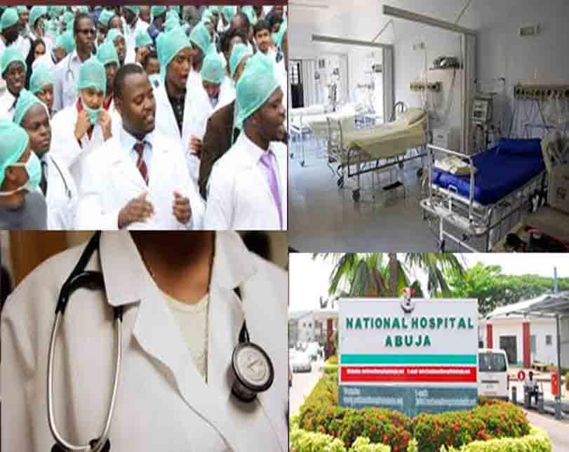 Tension Mounts As Doctors Threaten Nationwide Strike