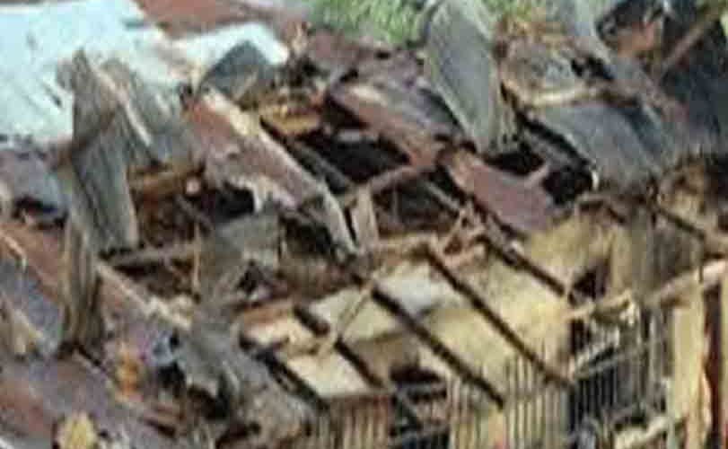 Windstorm kills six, destroys 500 houses in Katsina