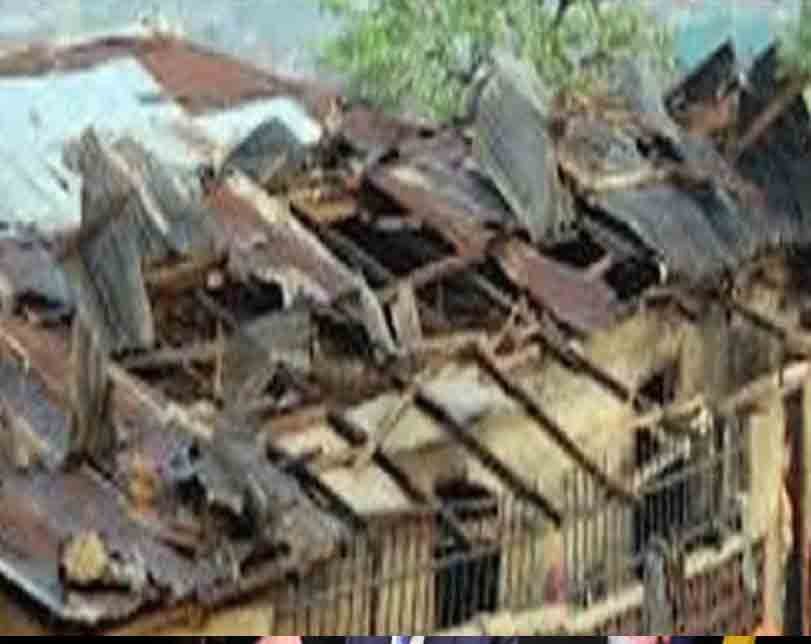 Five killed, 50 houses destroyed in Kogi communal clash