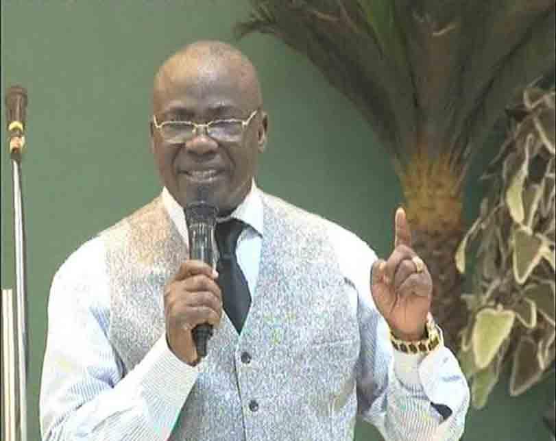 Warrri Church Ban Members Without PVC