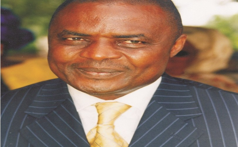 FCT Perm Sec inaugurates cmttee on National Sports Festival