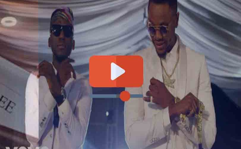 DJ Spinall ft. Kizz Daniel – Baba (Official Video)