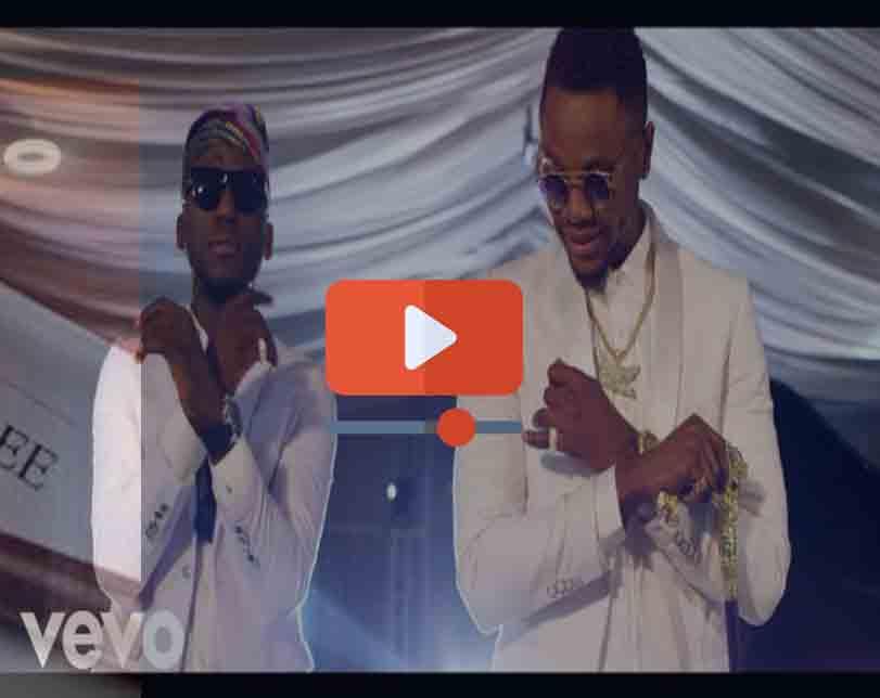 DJ Spinall ft. Kizz Daniel – Baba (Official Video)