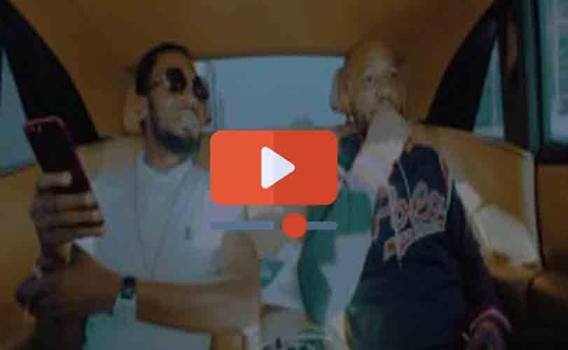 D'Banj – Action [Official Video]