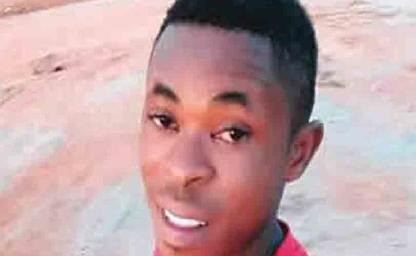 How Police Officers Killed Nigerian Student Doing Menial Job To Pay School Fees – Reps Reveal