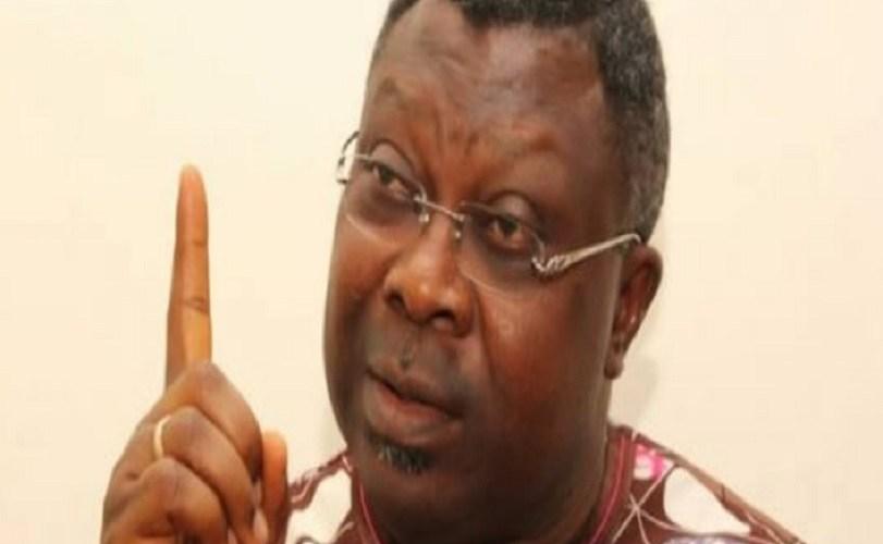 Omisore dumps PDP for SDP