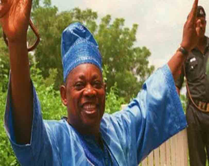 June 12: How We Were Deceived Into Working With Abacha – Abiola's Campaign DG Opens Up
