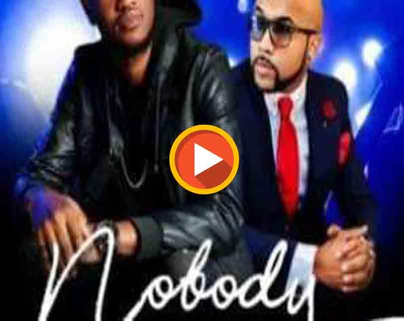 "Timothy King ft. Banky W – ""Nobody"""