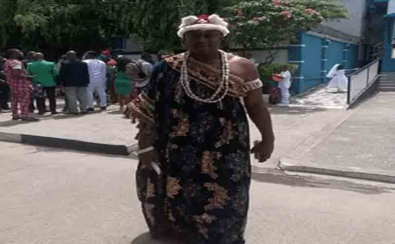 Imo monarch hacked to death