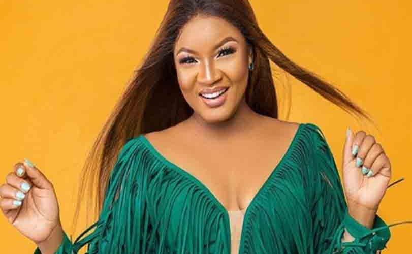 Nollywood Actress, Omotola Jalade-Ekeinde Pens Open Letter To Her Younger Self