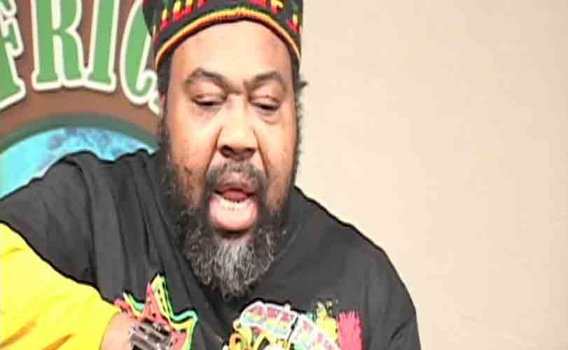 Ras Kimono: FG speaks on death of reggae legend