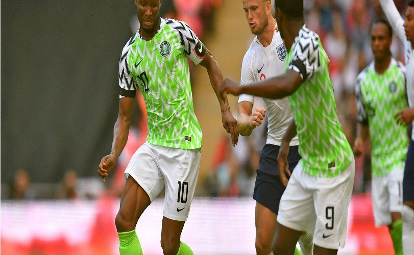 Nigeria vs Iceland: It's Now Or Never For The Super Eagles