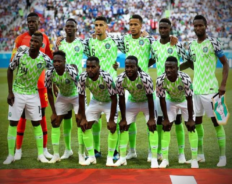 AFCON 2019: Ecstatic fans, Lagos SWAN, celebrate Super Eagles qualification