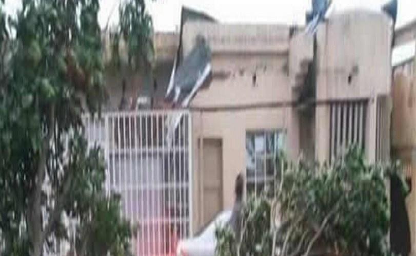 Buhari sends delegation to Bauchi over windstorm, fire